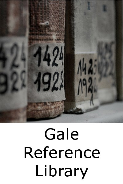 Gale Reference
