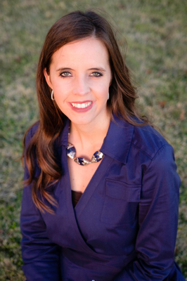 Author, Kayla Davidson
