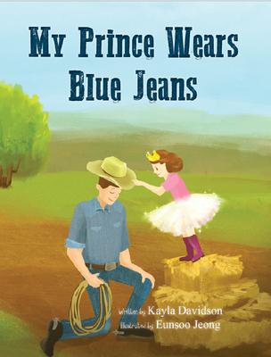 My Prince Wears Blue Jeans