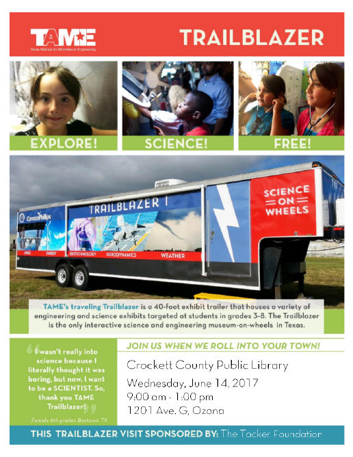Poster - Crockett County Library -TAME-2small.png